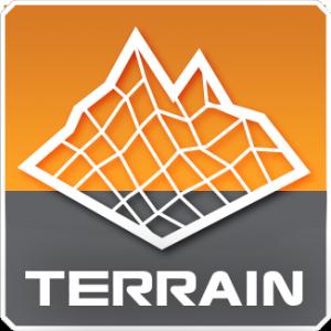 BISim_Training_terrain